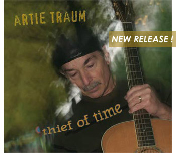 Artie Traum