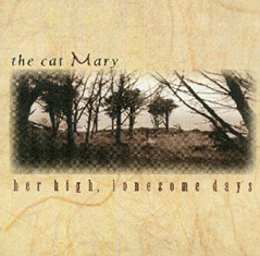 The Cat Mary