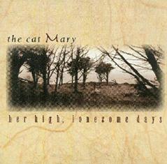 The Cat Mary