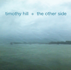 Timothy Hill