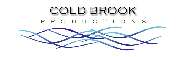 Coldbrook Productions Retina Logo